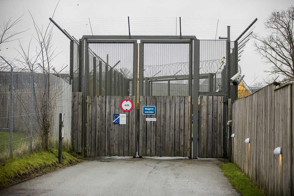 Denmark Imprisons Student for an Overstay Visa