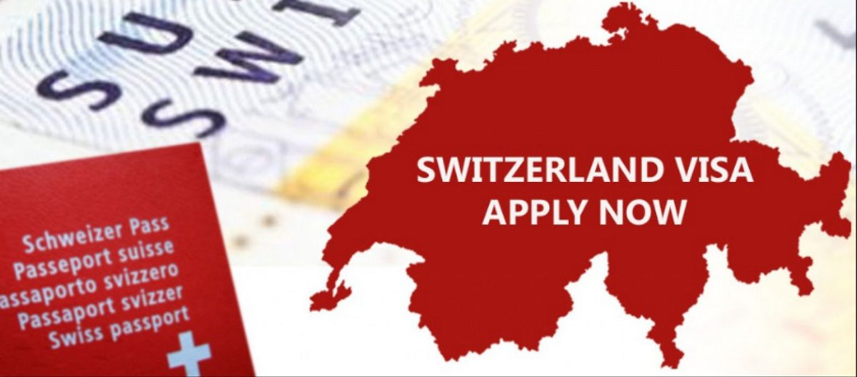 Switzerland-Visa-Application