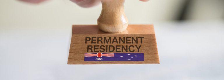 permanent-residency-in-Australia