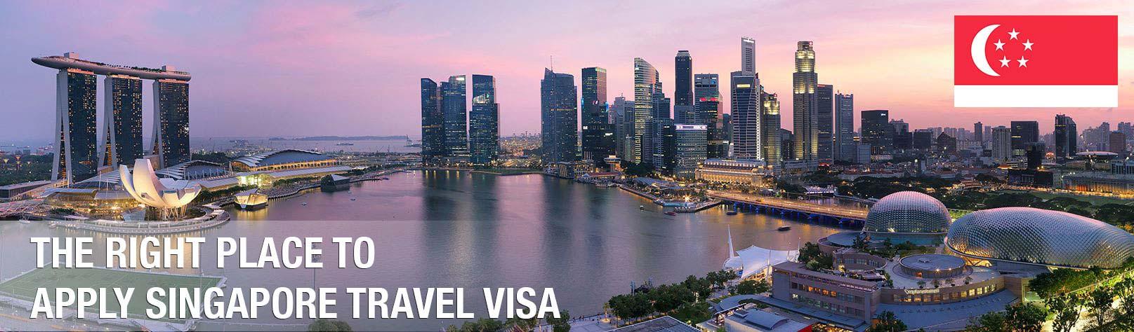 singapore_Visa