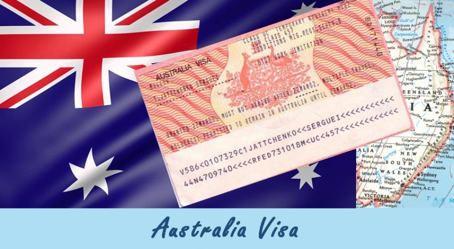 Australia Immigration increases visa fees & citizenship application fee hike